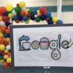 Google's Doodle 4 contest
